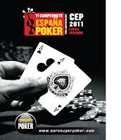 Campeonato de España de Póker