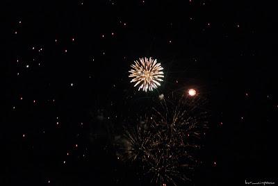 Fireworks-artificii