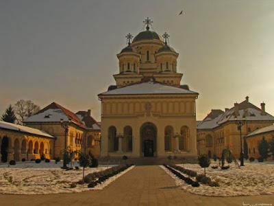 CatedralaReîntregiriiNeamuluiAlbaIulia