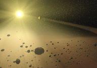 Sejarah Asal Usul Kehidupan di Bumi
