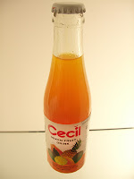 Cecil Mixed Fruit Drink