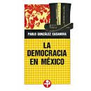 Libro de Pablo González Casanova