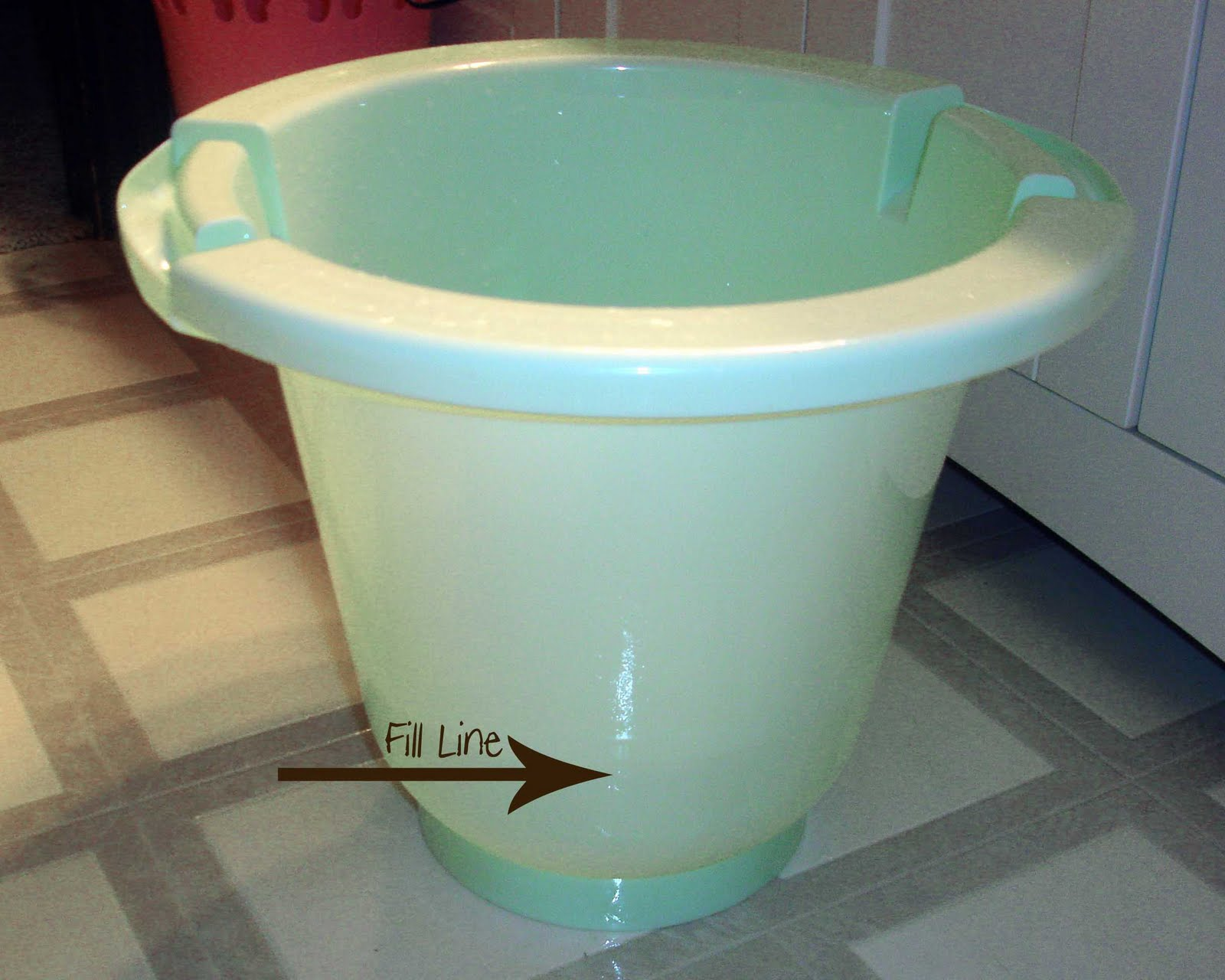Spa Baby Eco Tub Review - The Eco-Friendly Family