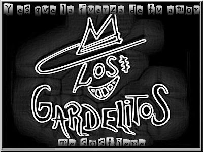 Wallpapers de Musica!: LOS GARDELITOS ( Argentina )