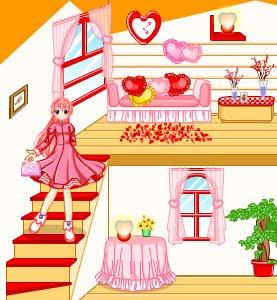 Casa de muñecas de Carola