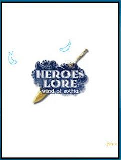 Heroes Lore