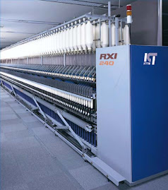 Textile Machinaris