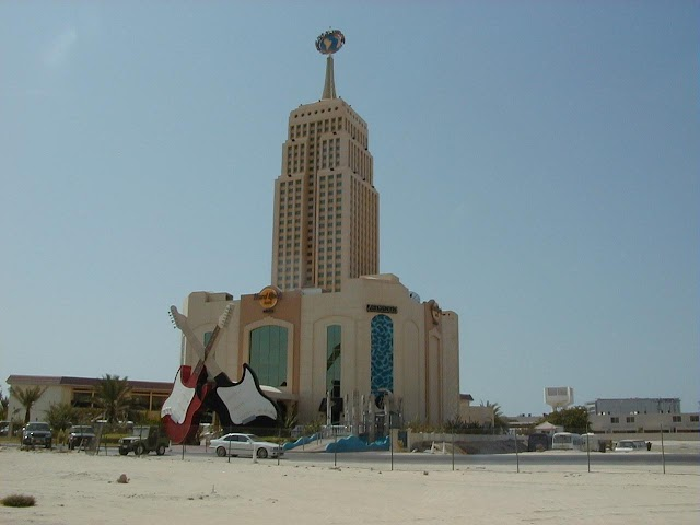 Hard Rock Cafe Dubai to Reopen at Dubai Festival City