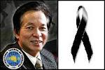 La ITF está de luto por la pérdida del Gran Maestro Trân Triêu Quân