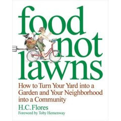 Food Not Lawns