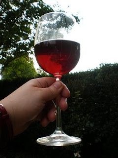 hedgerow wine
