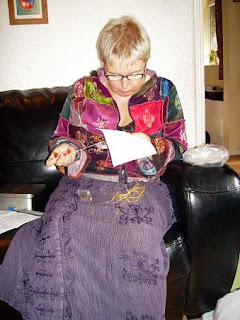 Mel Sewing