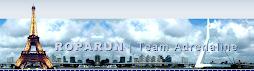 RoParun 2010. Sponsers gezocht. Wie helpt onze zoon Walter en zijn team Adrenaline.