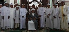 Syaikh dan para khalifah