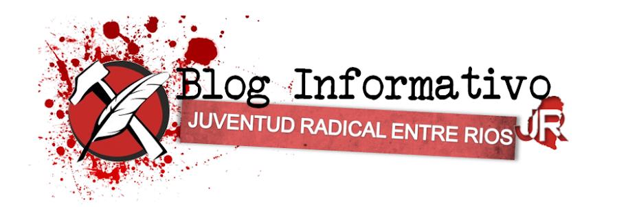 Blog Informativo