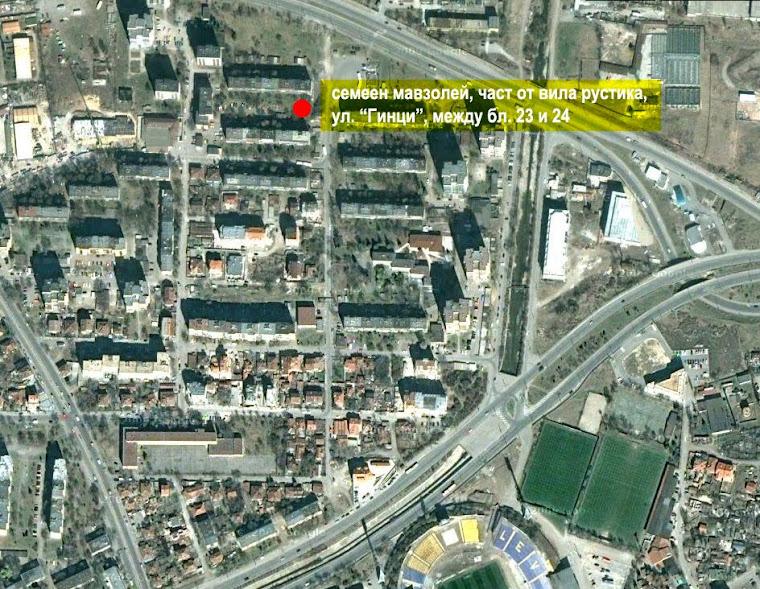 местоположение: