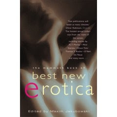 Mammoth Book of Best New Erotica 06