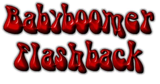Babyboomer Flashback