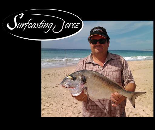 SURFCASTING JEREZ
