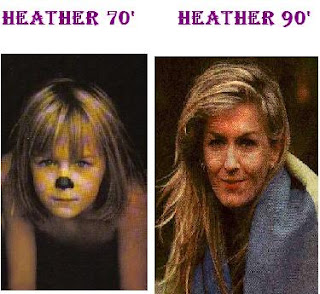 Paul McCartney Then Now SINCE 2001 Heather Eastman McCartney