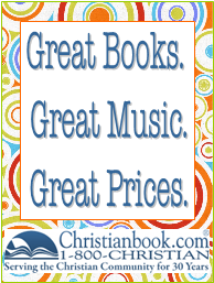 Our Christianbook.com STORE!