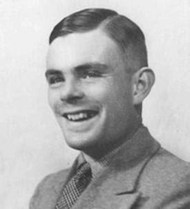 Alan Turing - www.jurukunci.net