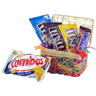 Image of Sweets Galore - SendRegalo.com ~ Send flowers to the Philippines, Send Roses to the Philippines