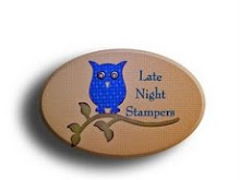 Late Night Stampers