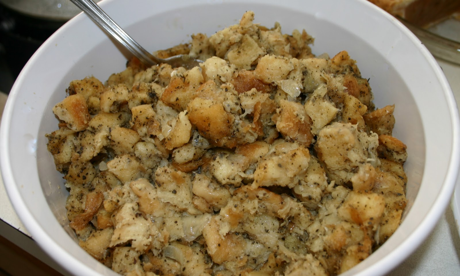 sage stuffing or dressing pork chops with apple sage stuffing maple ...
