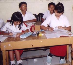Kisi Kisi Ujian Nasional 2011 Un Sd