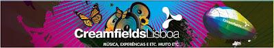 Creamfields Lisboa 2007