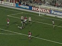 Benfica - Toronto FC