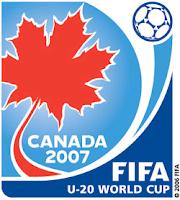 Final Campeonato do Mundo Sub-20