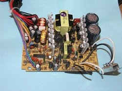 Power Supply Mod