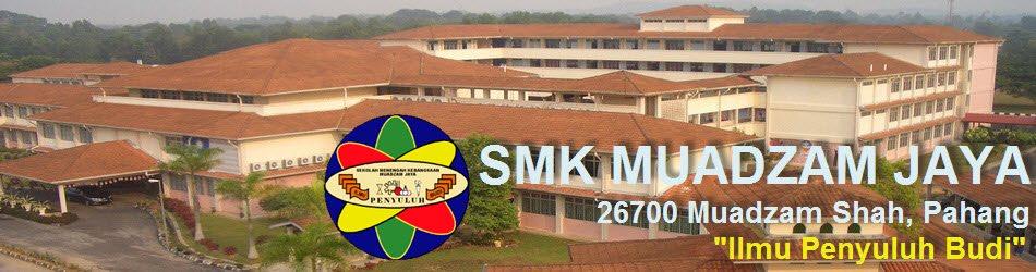 SMK MUADZAM JAYA : Mendidik yang biasa-biasa menjadi luar biasa