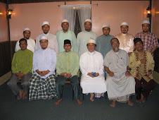 Bersama Ulama Indonesia