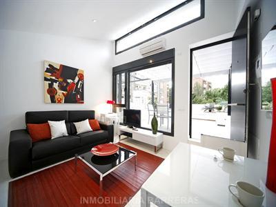 Alquileres por meses de apartamentos tur sticos y de for Apartamentos disenos modernos