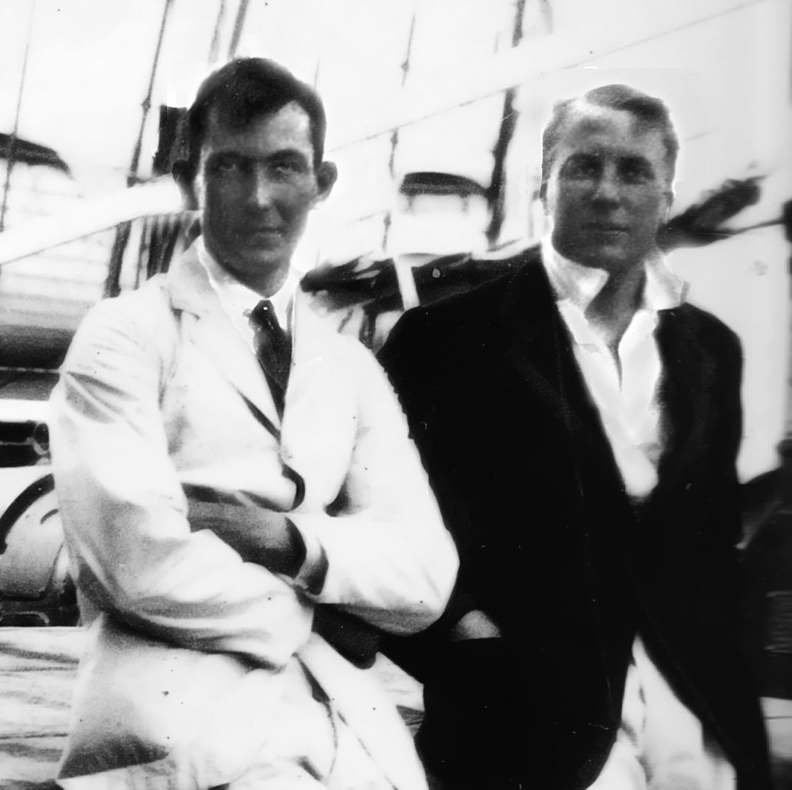 Who Conquered Mount Everest First? Part.I | Elixir Of ... George Mallory And Andrew Irvine
