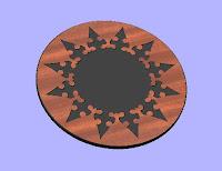 Design 10 CNC DXF
