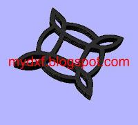 Design 384 CNC DXF