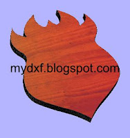 Design 393 CNC DXF