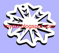 christmas designs dxf,dxf format,Design 431 CNC DXF