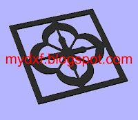 Design 439 CNC DXF