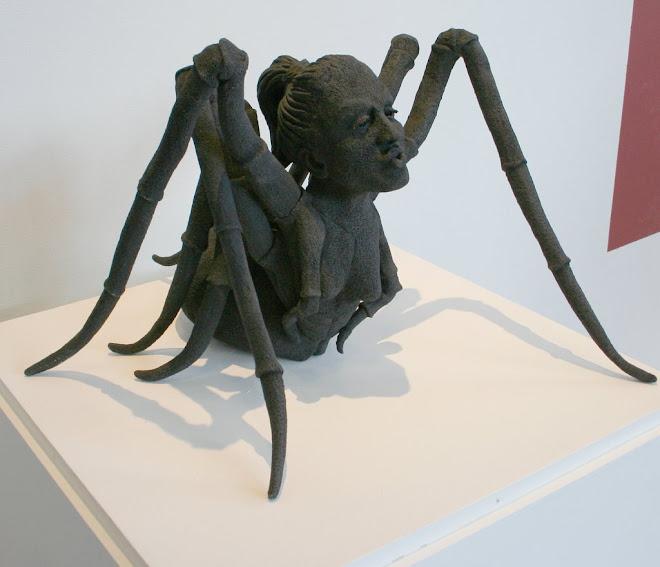 A.J. Spider