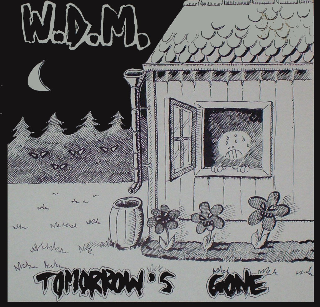 WDM Tomorrows Gone
