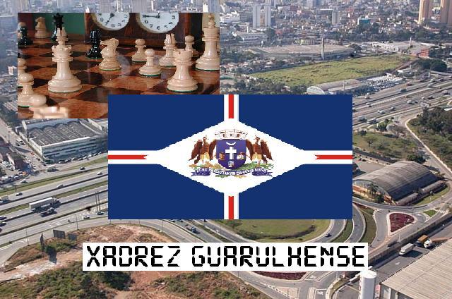 XADREZ GUARULHENSE