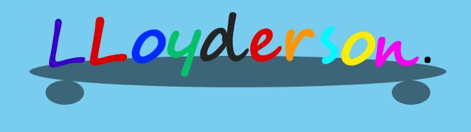 Lloyderson.