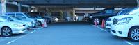 関空駐車場