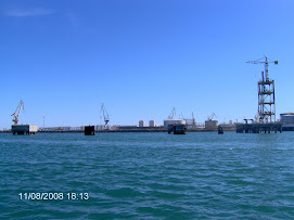 Paseo en velero, de Rota a Cádiz