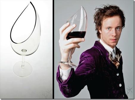 7 Copas de vino, 7 Pecados capitales
